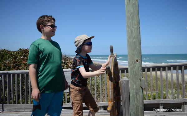 treasure coast pirates florida