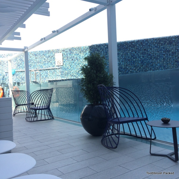 pool w hotel doha