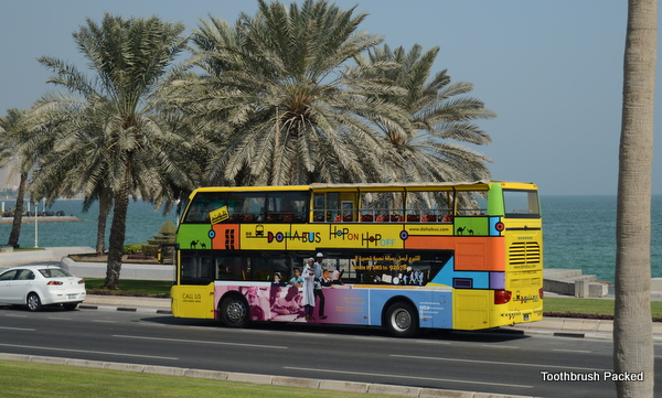 5 things to do in doha with the kids