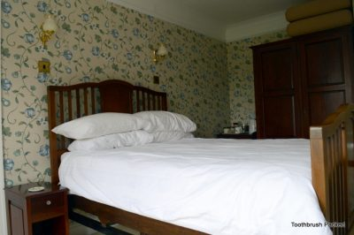 Millwater B&B Axminster Review