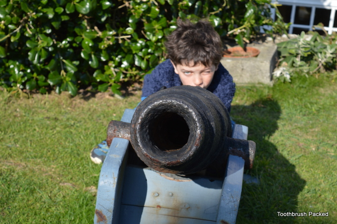 Things To Do On The Isles of Scilly With The Kids