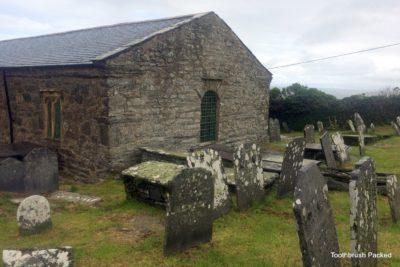 St. Celynin's Church, Llangelynnin