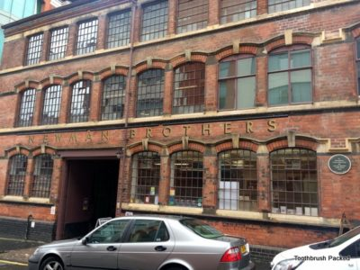 Coffin Works, Birmingham – A Review